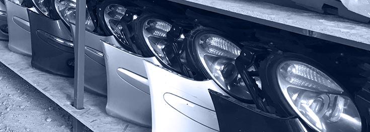 Hamilton Cars International  car and car parts export to Cyprus